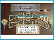 Pulley Clothes Dryer