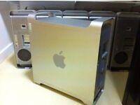 Apple MacPro Workstation Tower G5 1.1 2006 *** 10.6.8 - 10.7.5 < OS ***