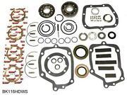Muncie 4 Speed Rebuild Kit
