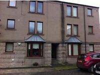 For Lease, Fully Furnished, Presentable, Two Bedroom flat, Cairnfield Circle, Aberdeen.
