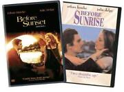 Before Sunrise DVD