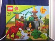 Lego Duplo Dinowelt