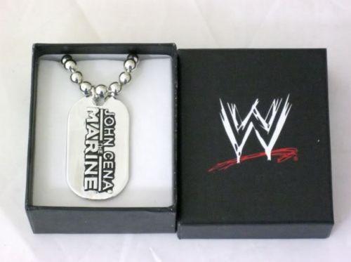 John Cena Necklace Ebay