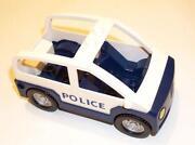 Lego Polizeiauto