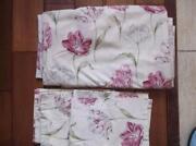 Plum Duvet Cover