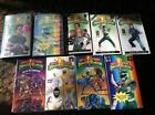 Power Rangers VHS Lot