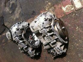Mercedes A Class A140 A160 A190 Engine (Choice of 3)