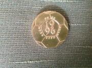 Euro 96 Coin
