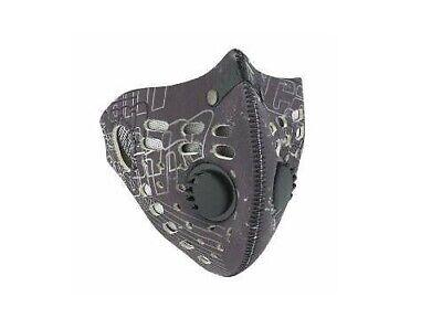 Genuine Can Am Origin Rz Neoprene Filter Face Mask Atv Utv 4478339190