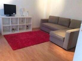 A very nice studio flat located on the fifth floor of a prestigious block of flats in St Johns Wood.