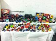Toy Cars Joblot
