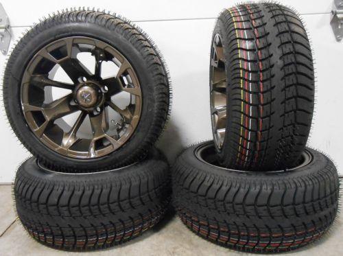 Ezgo Wheels Ebay