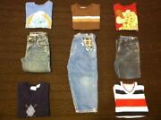 Gymboree 4T Boys Lot