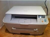 Samsung Printer, Copier, Scanner - Scx-4100 - spares/repairs