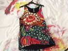 Desigual Sleeve Tops for Women