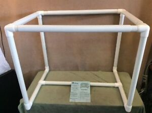 Q-snap Quilting frame