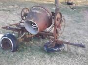 Used Lawn Mower Trailers