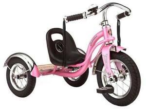 9e6356f73 Schwinn Pink Tricycle