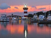 Hilton Head Island Fall Special