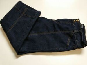 Women's NYDJ Not Your Daughter's Jeans Size 6 Capris