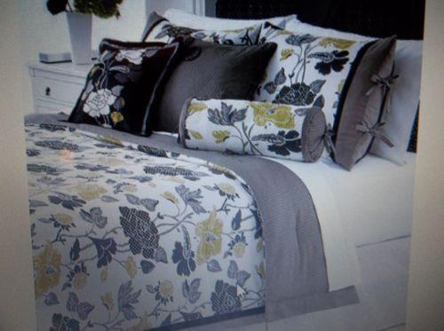 Martha Stewart Collection Bedding Ebay