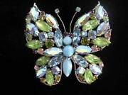 Vintage Regency Jewelry