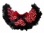 Red Polka Dot Minnie Mouse