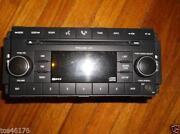 2008 Dodge RAM Radio
