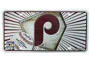 Phillies License Plate