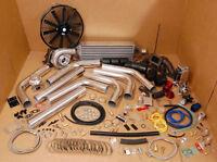 Turbo kit for Chev. 2.2 or 2.4