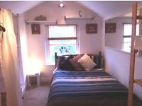 VERY MODERN & CENTRAL HOUSE, QUITE BEDROOM (SHARED HOUSE, 1 BEDROOM EMPTY)