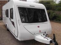 Elddis Avante 2011 caravan
