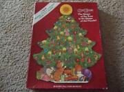 Hallmark Christmas Puzzle