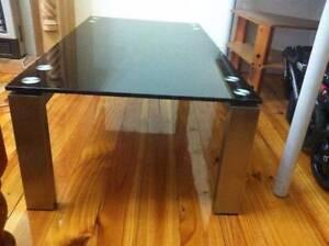 Lattitude Glass Coffee Table Ascot Park Marion Area Preview