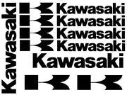 Kawasaki Stickers