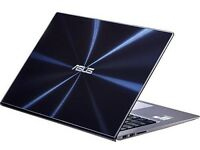 Asus Zenbook UX302LA Royal blue i7 Haswell core - Touchscreen