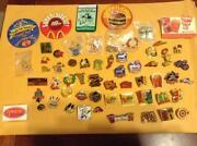 McDonalds Pins