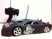 1/4 Scale RC Car