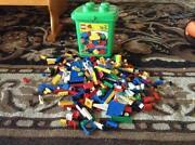 Lego Lbs