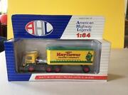Mayflower Toy Trucks