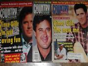 Country Weekly Magazines 1998