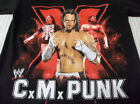 Boys CM Punk Wrestling Shirts