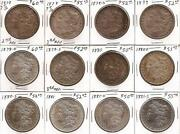 Morgan Dollar Set