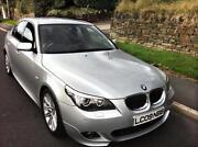 BMW M Sport Salvage