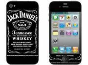 iPhone 4 Aufkleber