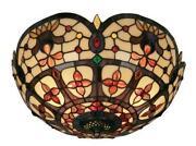 Ceiling Uplighter Shade