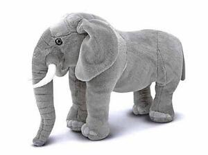 Giant Stuffed Elephant b2cf81080
