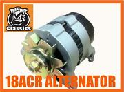Classic Mini Alternator