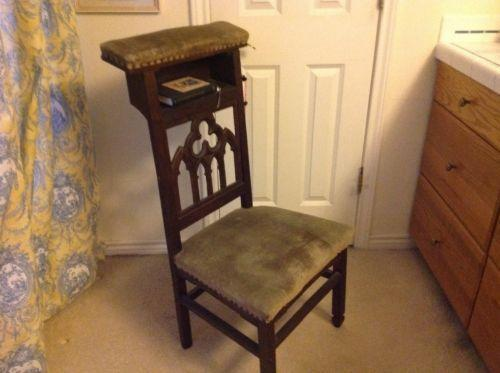 - Prayer Chair EBay