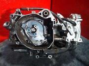 Honda Ruckus Motor